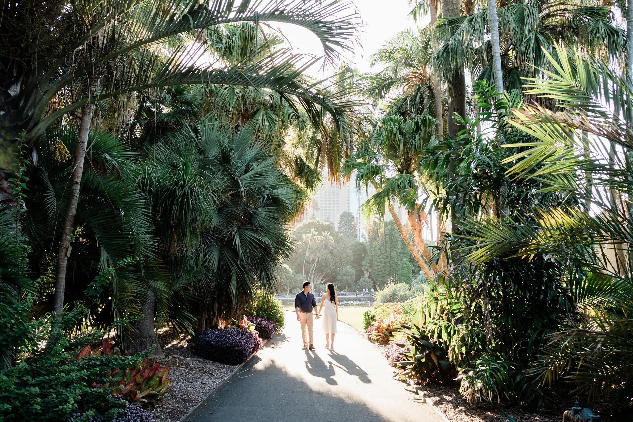 sydney engagement photography Sydney Botanic Garden-023.jpg
