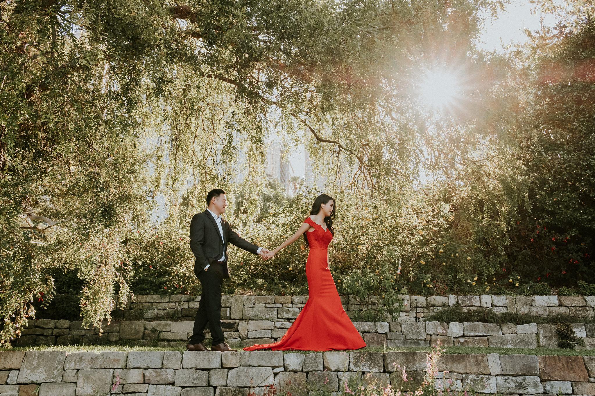 sydney engagement photography Sydney Botanic Garden-012.jpg