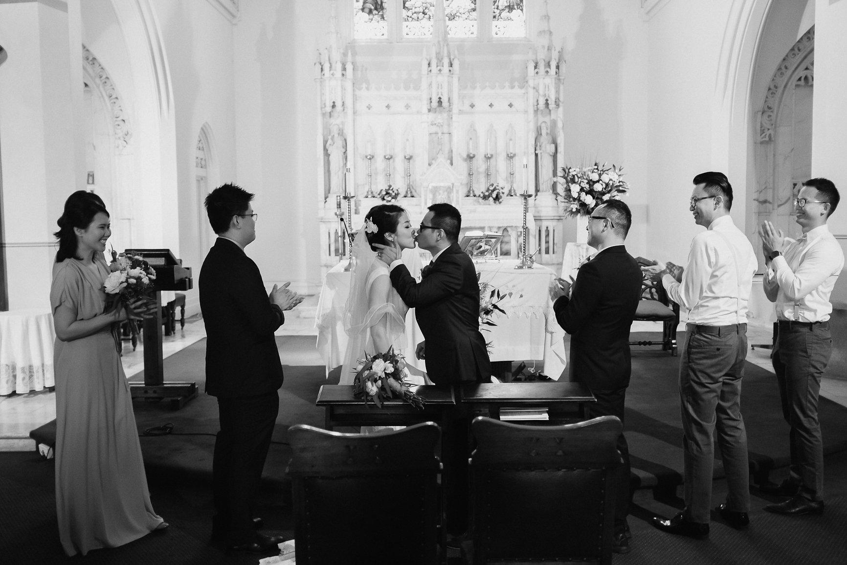 Sydney Wedding Photography Vines Helen's Hill Restaurant  St Peter and Paul's Church - 092.jpg