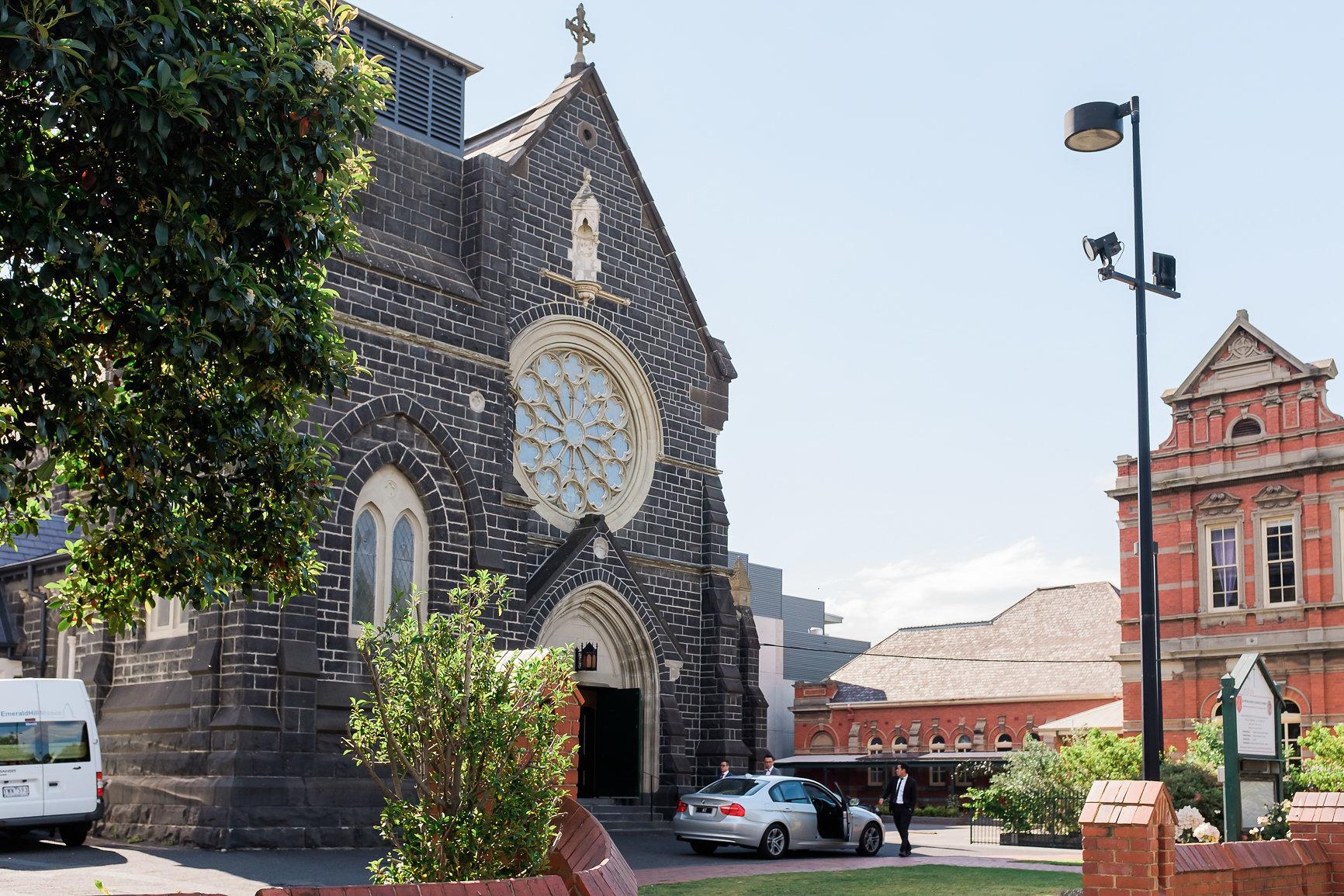 Sydney Wedding Photography Vines Helen's Hill Restaurant  St Peter and Paul's Church - 0115.jpg