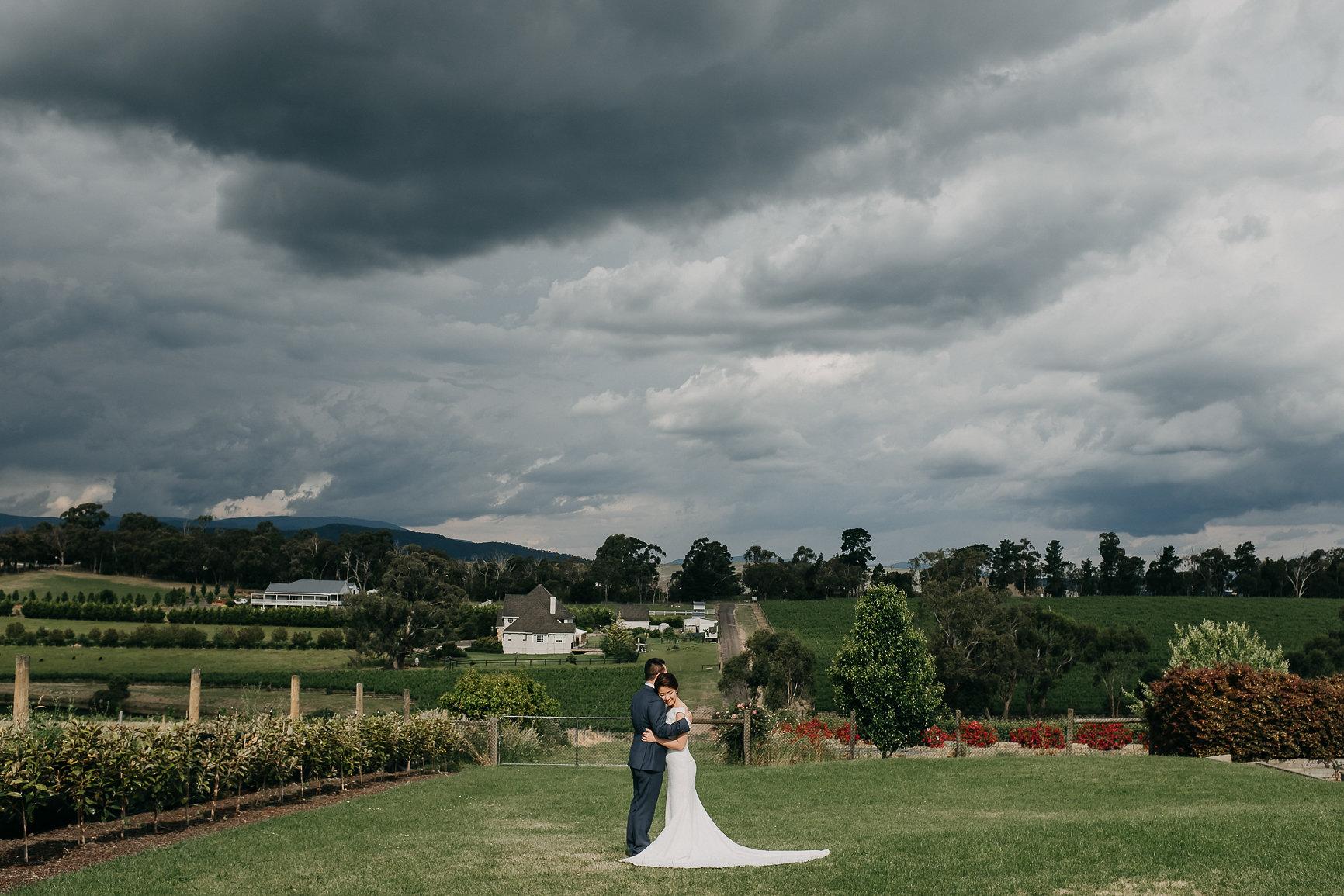 Sydney Wedding Photography Vines Helen's Hill Restaurant  St Peter and Paul's Church - 011.jpg