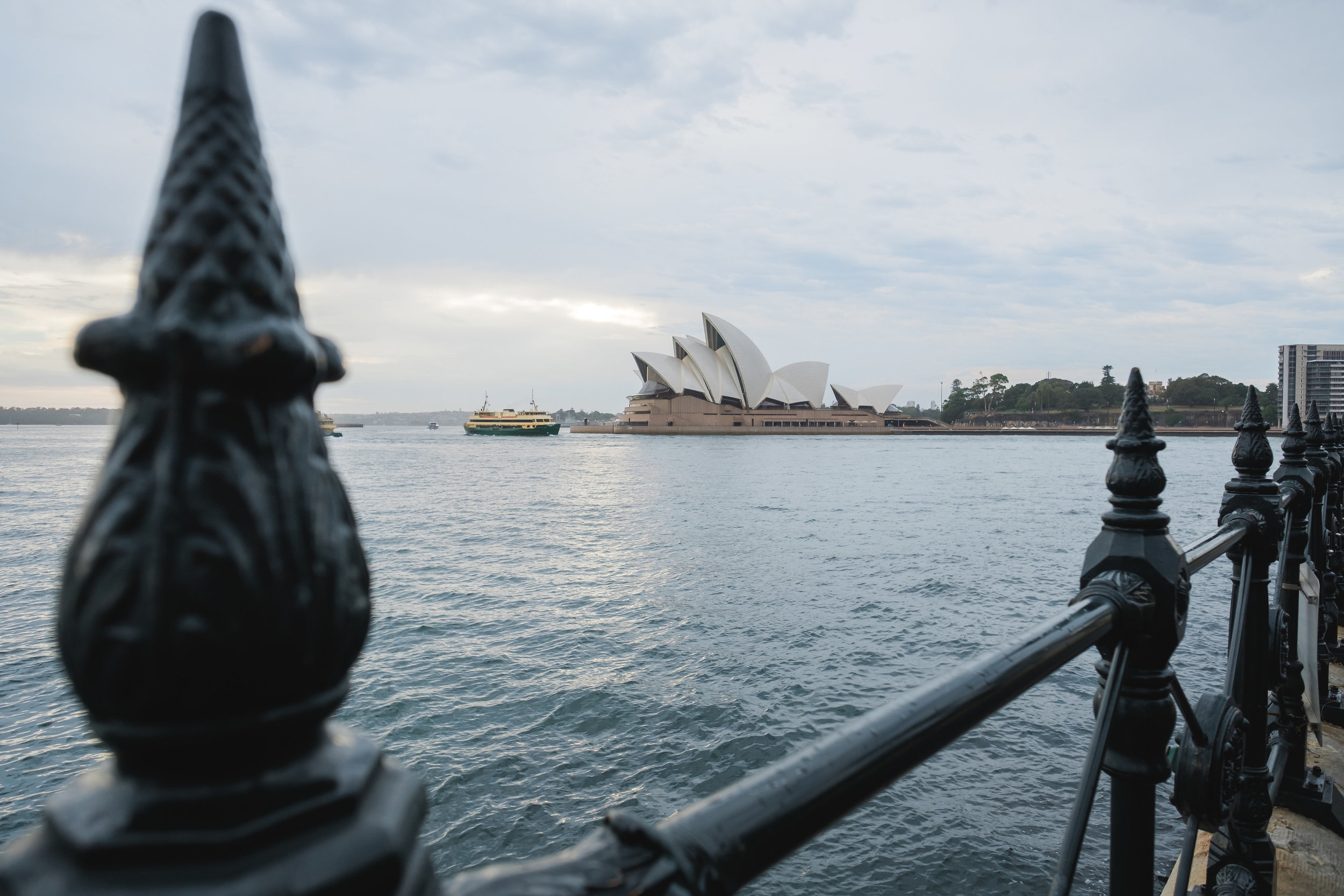 Sydney Prewedding Photography The Rocks Mrs. Macquarie Chair - 01.jpg