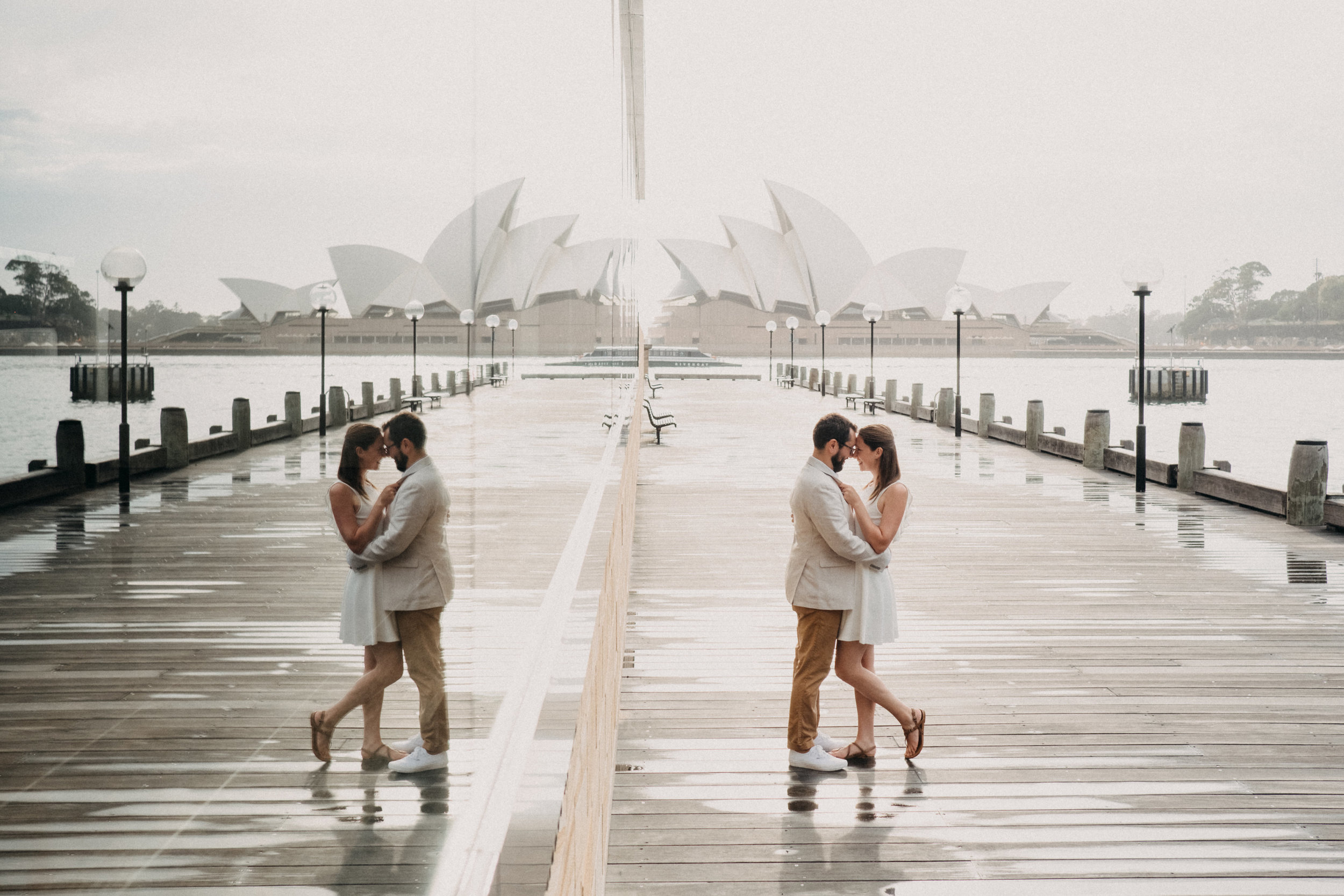 Sydney Prewedding Photography The Rocks Mrs. Macquarie Chair - 011.jpg