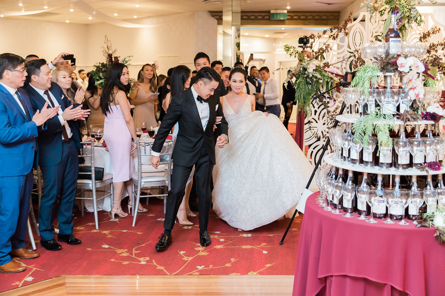 Sydney Wedding Photography Crystal Palace Function Centre - 0107.jpg