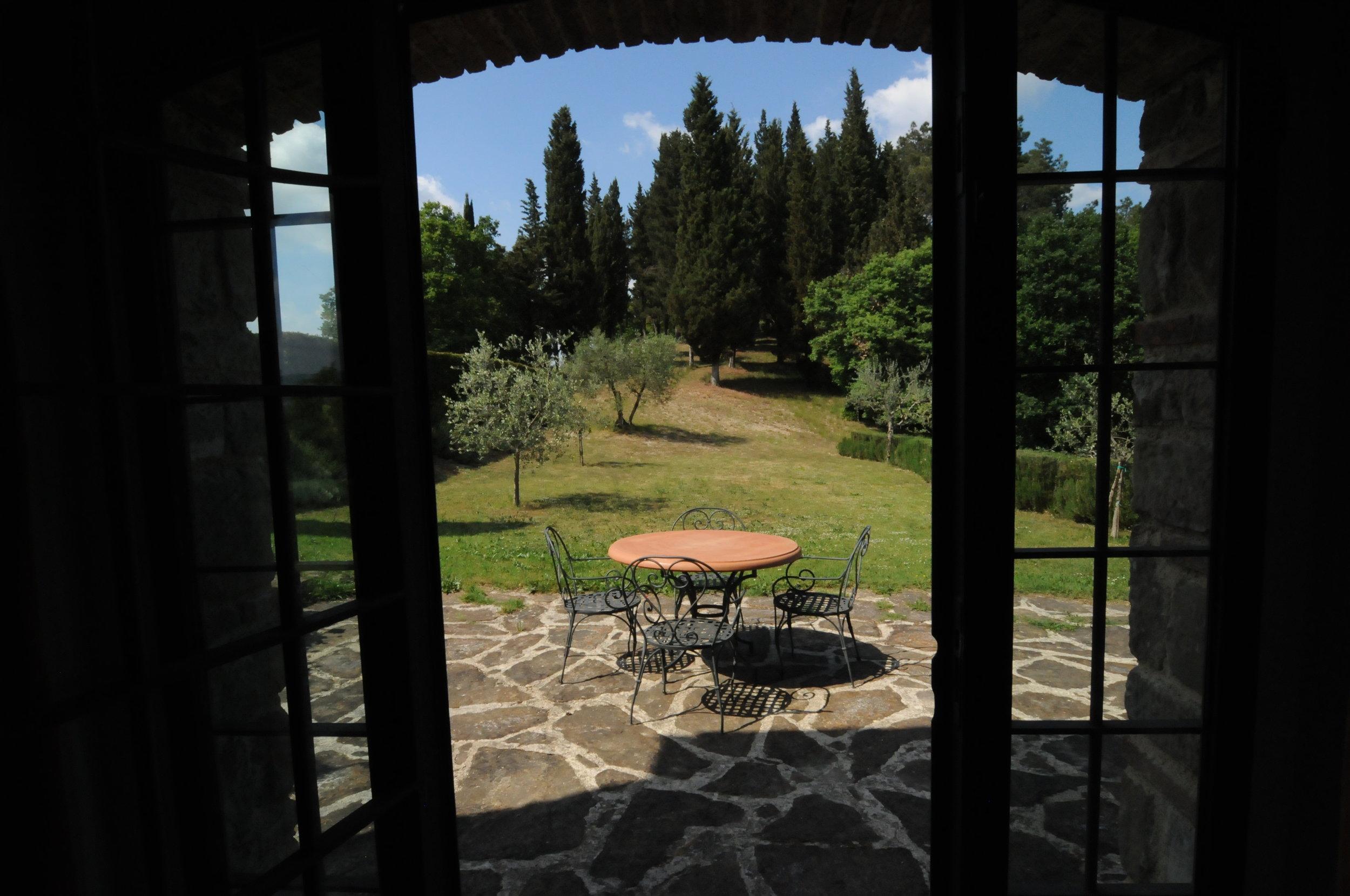 _Fienile terrace thru doors.JPG