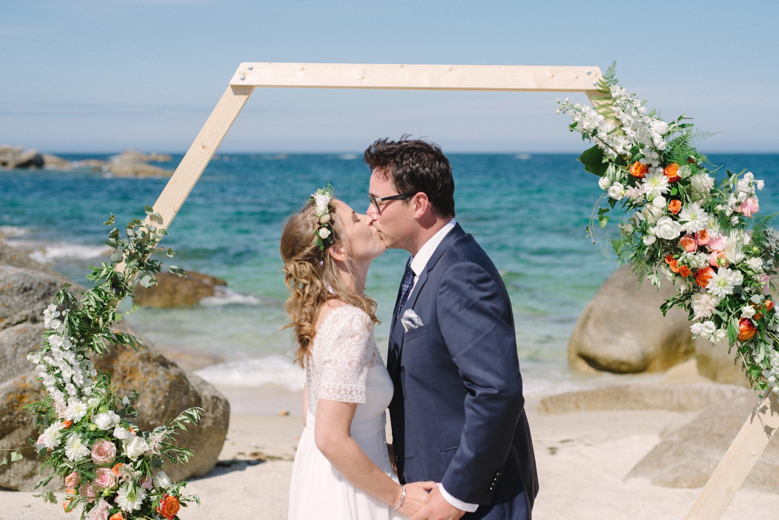 Photographe mariage bretagne rennes nantes Brest