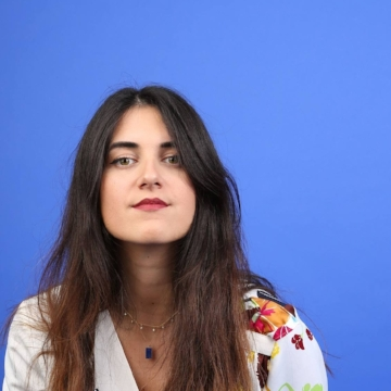Creative DirectorMélanieDagher - Berlin and Beirut