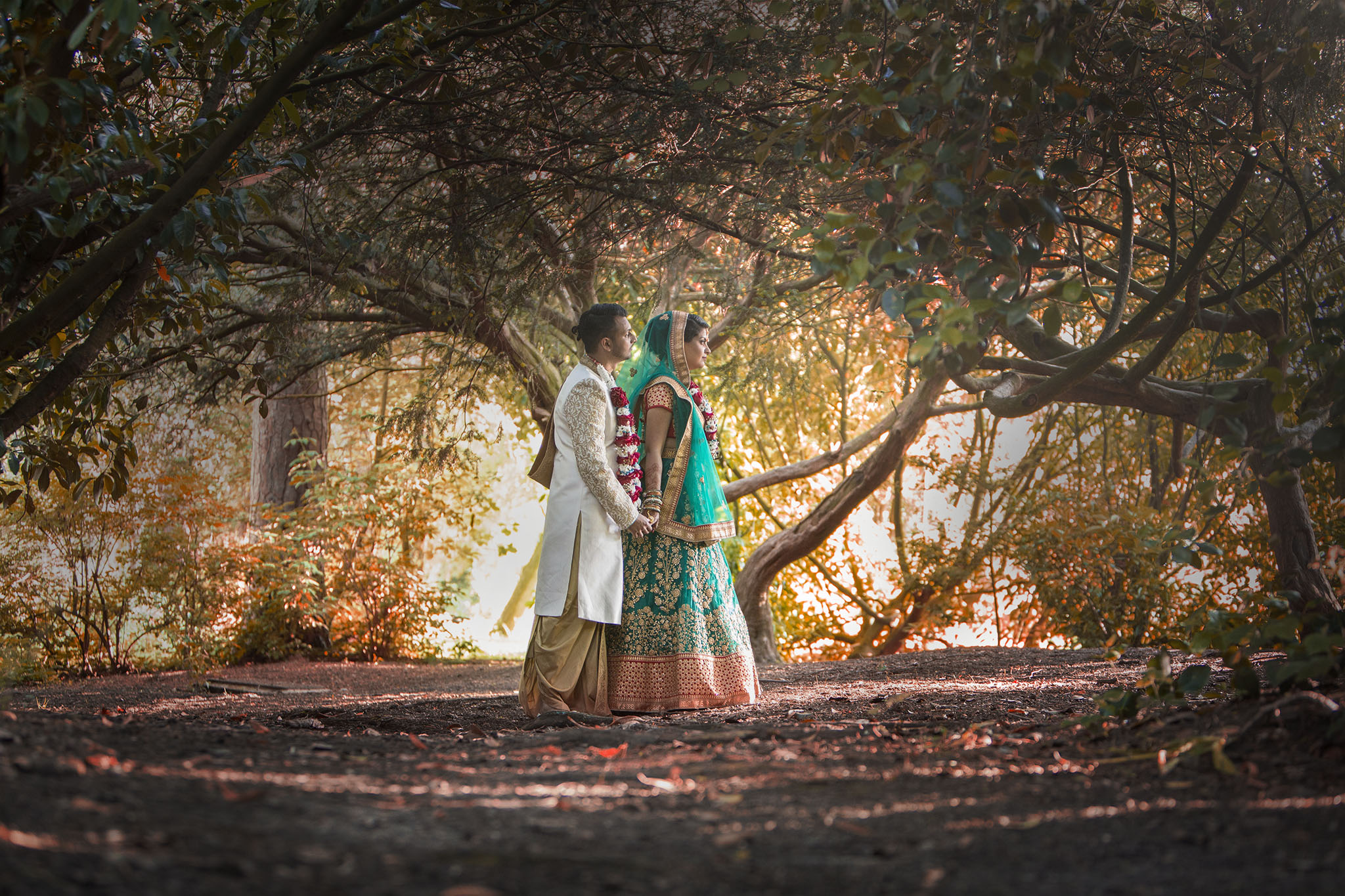 Jigna & Sadbhuja Wedding Gallery