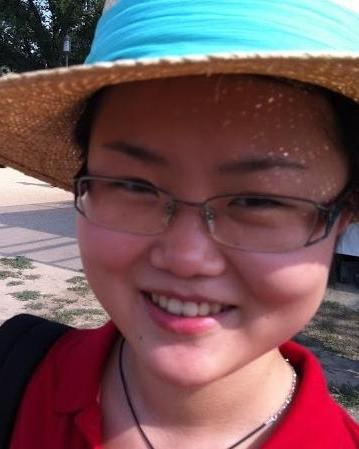 Ran Cui  Computational Biologist