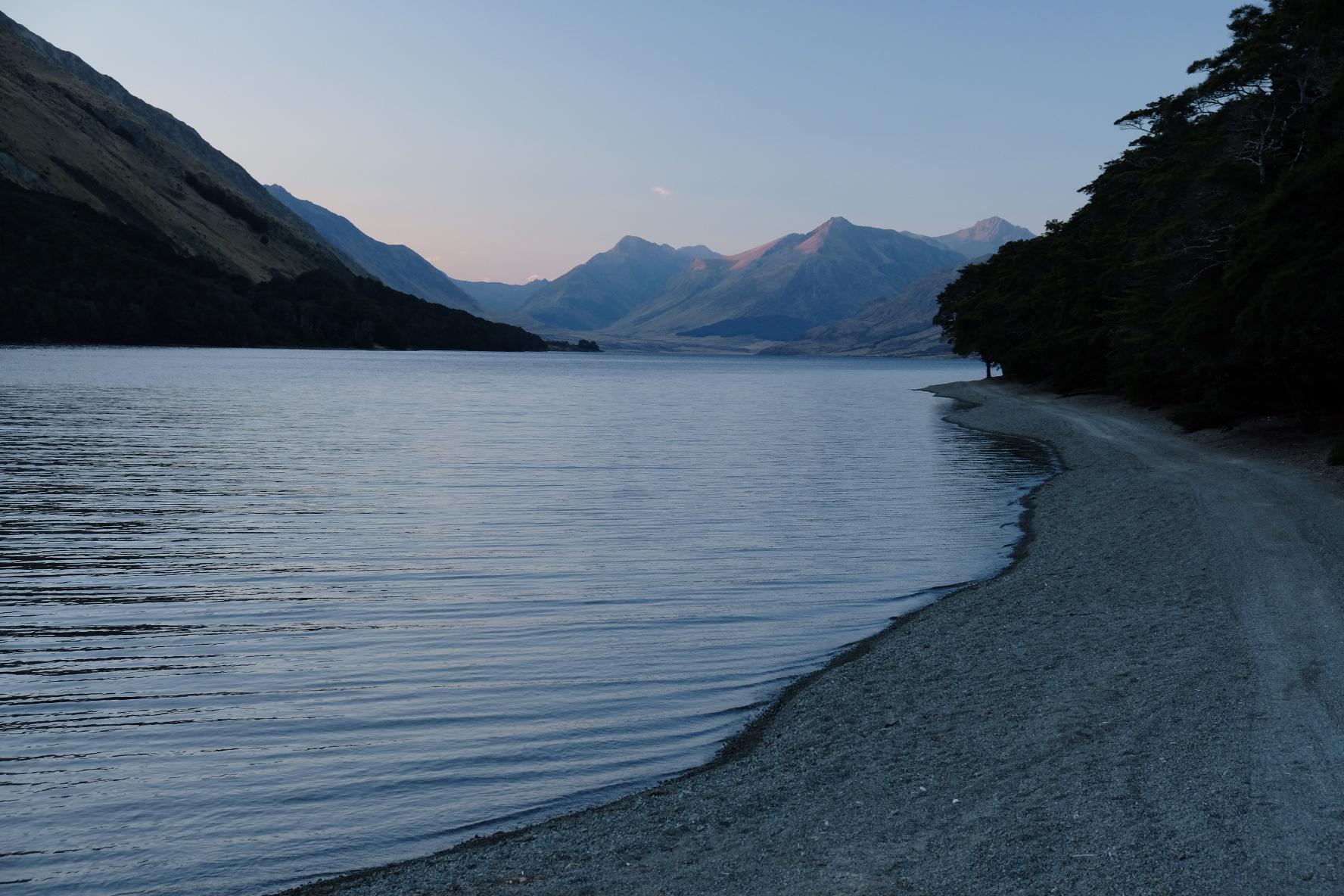 Tolkien shores