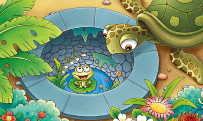 the-frog-at-the-bottom-of-the-well-chinese-chenyu