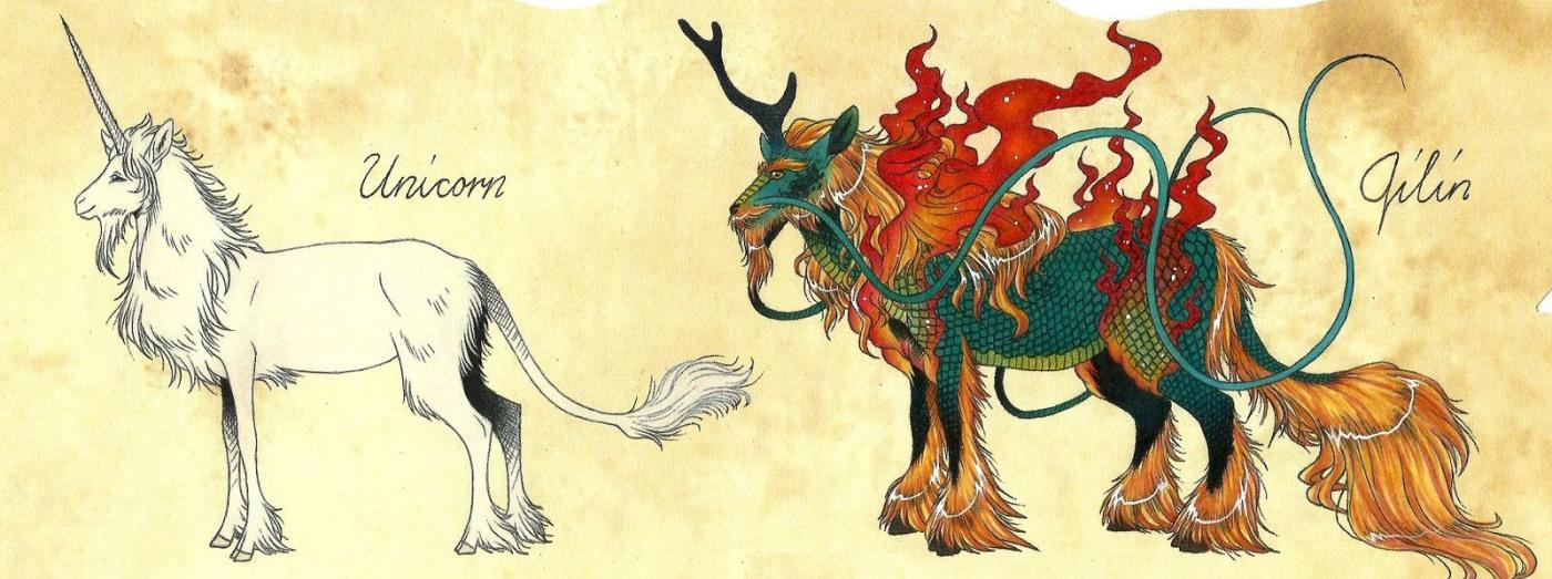 chinese-qilin