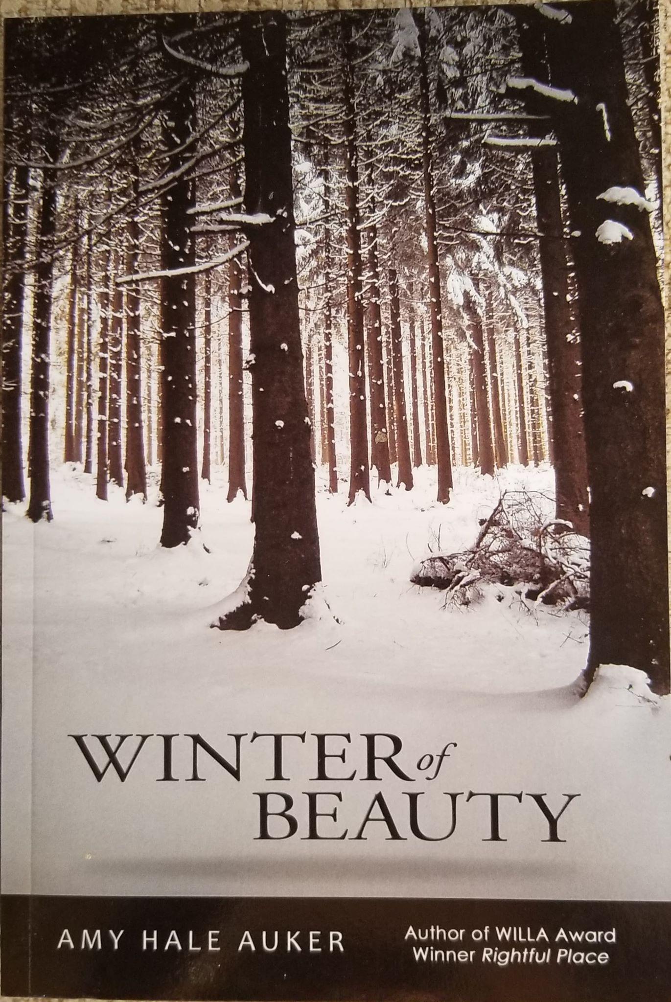 Winter of Beauty