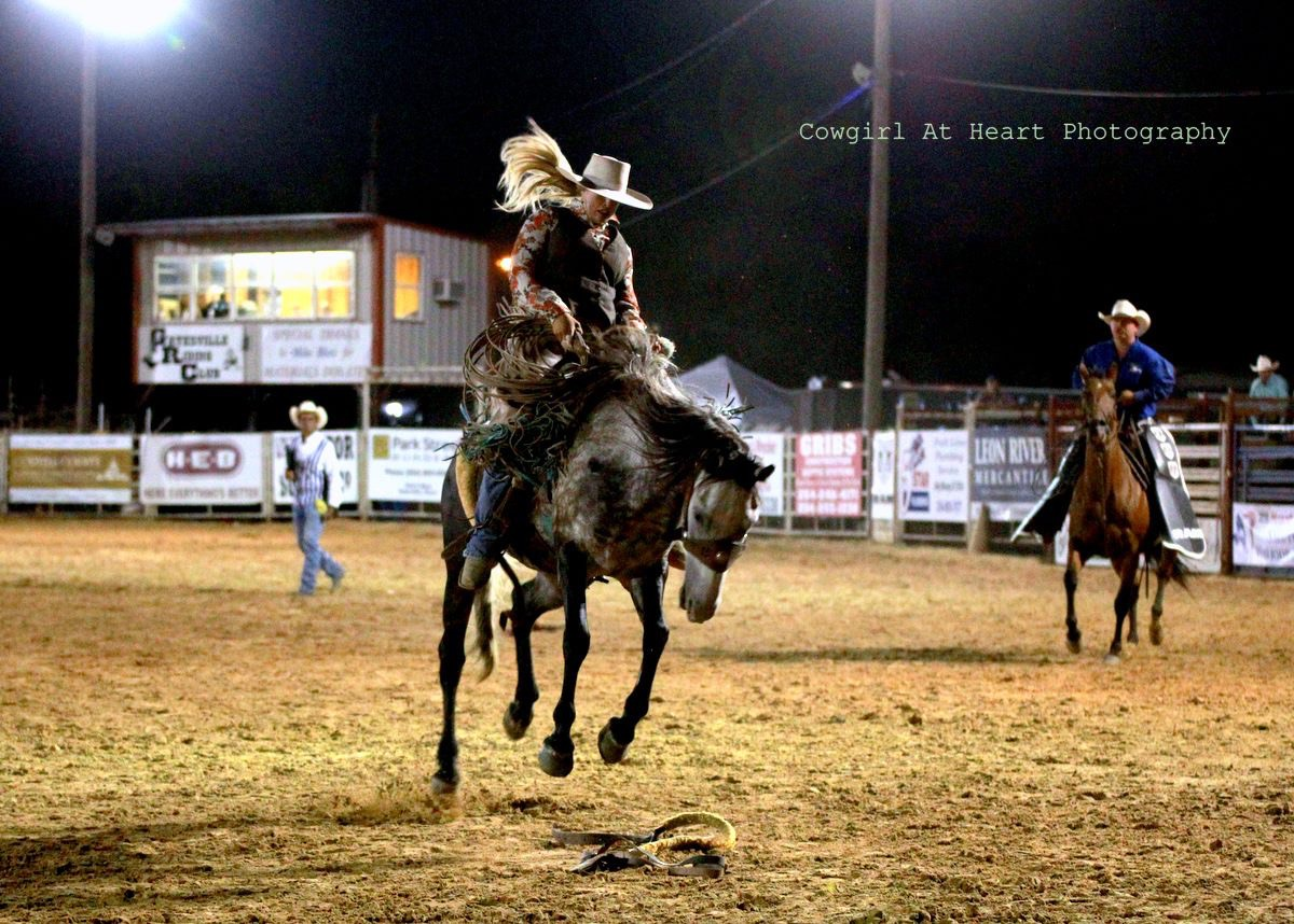 Brittany Miller, photo by Cowgirl at Heart Photography