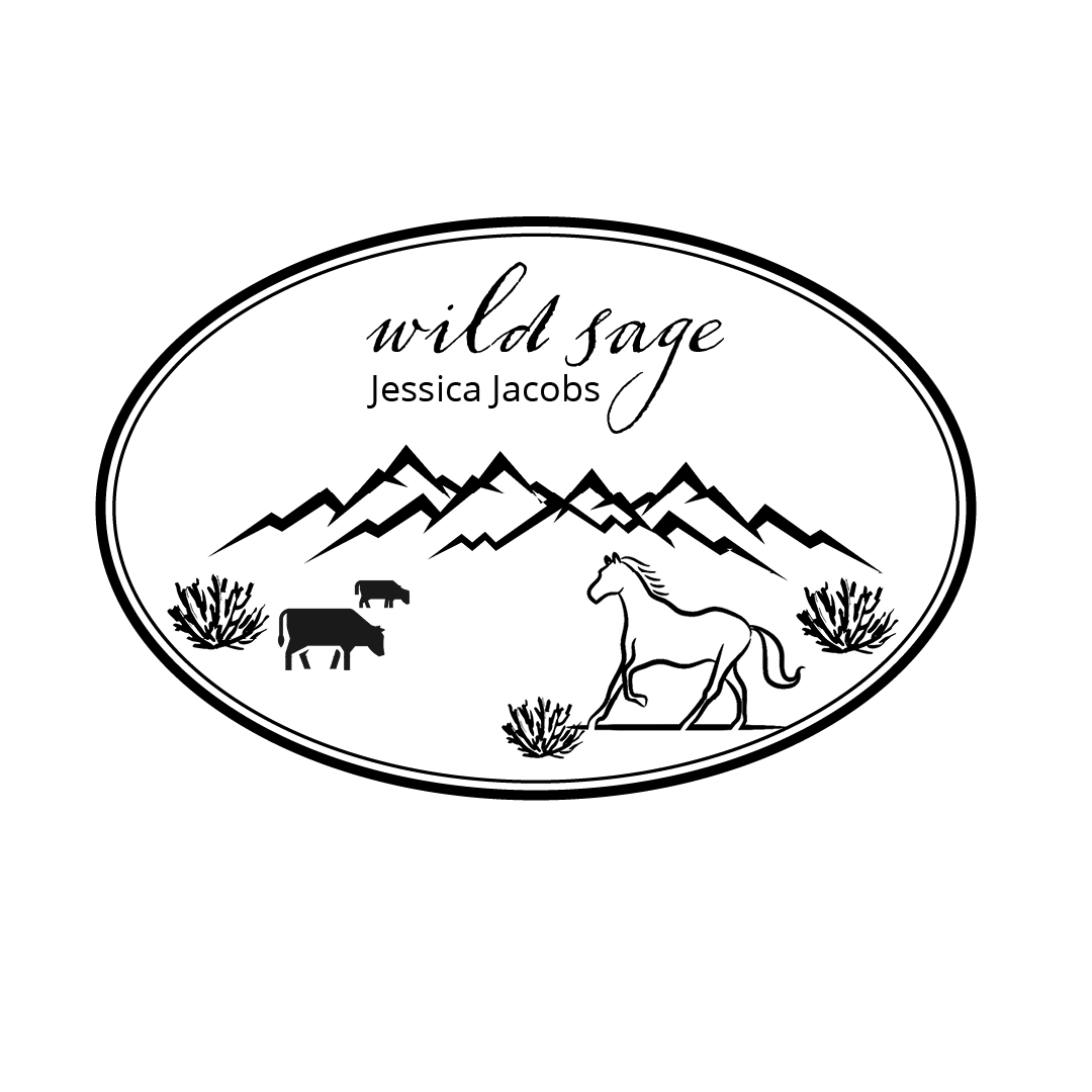 Wild Sage for photographer Jessica Jacobs in Utah.