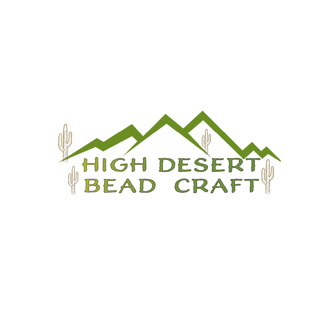 High Desert Bead Craft by Elaine McPherson in Henderson, NV.