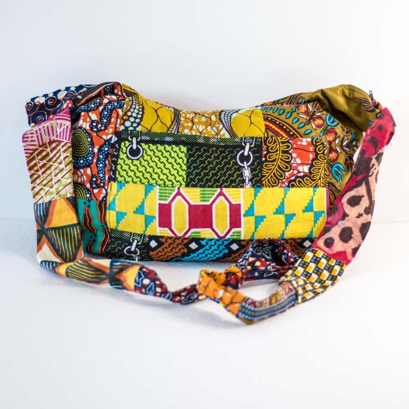 African bag by Aboom School