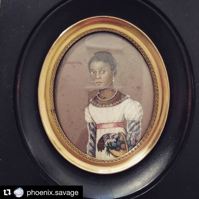 #Repost @phoenix.savage  I am excited to share that once again I will be Scholar in Residence at NYU during the full month of June. I will be continuing my research on Euphemia Toussaint in preparation for creating a new body of work. I was gifted during the last 9 months with a wonderful assistant who indexed the hundreds of letters written by Euphemia to her uncle the Venerable Pierre Toussaint. I am copiously reading the biographical works on Pierre as well as other writings on 19th century New York and the Haitian experience. I am tagging a number of you, some I know and some I would like to know and or know better. I will be keeping a tight research schedule dotted with as much exhibition eye candy that I can see. I have a list of the major hits but feel free to recommend a show I should see. If you are free during my time in NYC please hit me up so I can schedule a lovely meet up, i.e. coffee and quick chat, gallery stroll, exhibition and lunch... Some of you are already on the calendar. I love NY and I look forward to sharing time with old and new friends. Peace!
