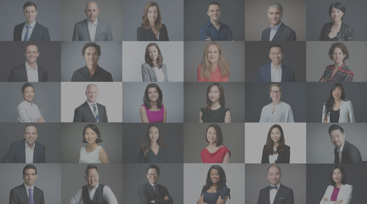 Specializing in Corporate Headshots in Hong Kong since 2008. -
