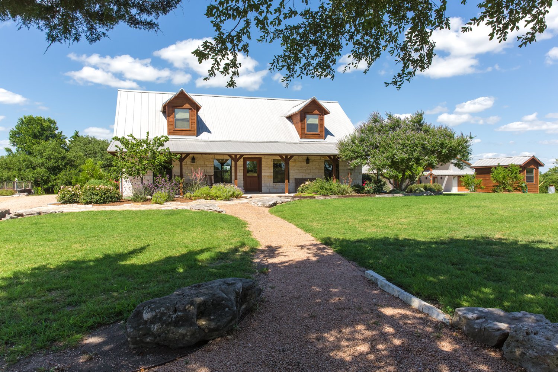 Landscape and Hardscape Design Bellville Texas