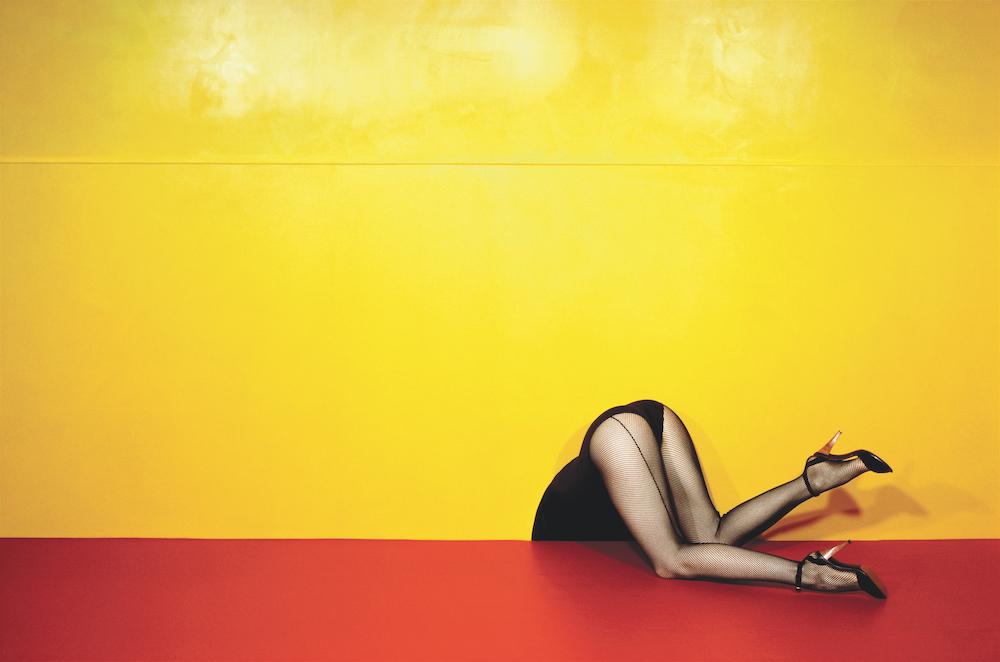 1. Charles Jourdan, Spring 1979 © Guy Bourdin.jpg