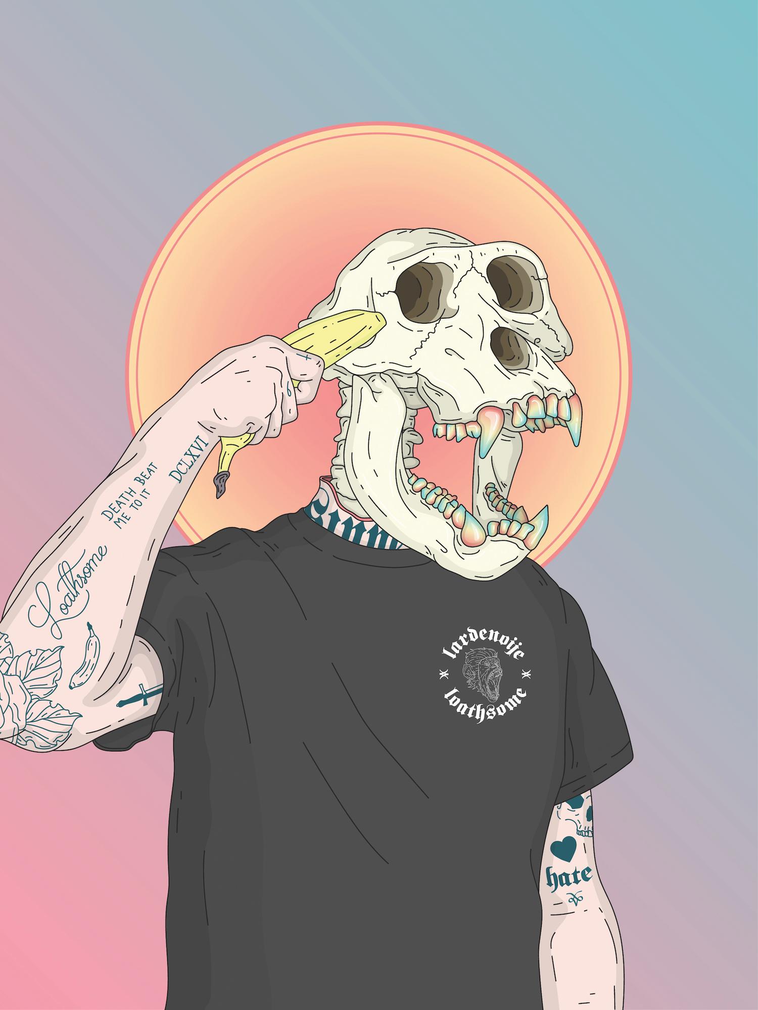 Death_beat_me_to_it_Lardenoije copy 2.jpg