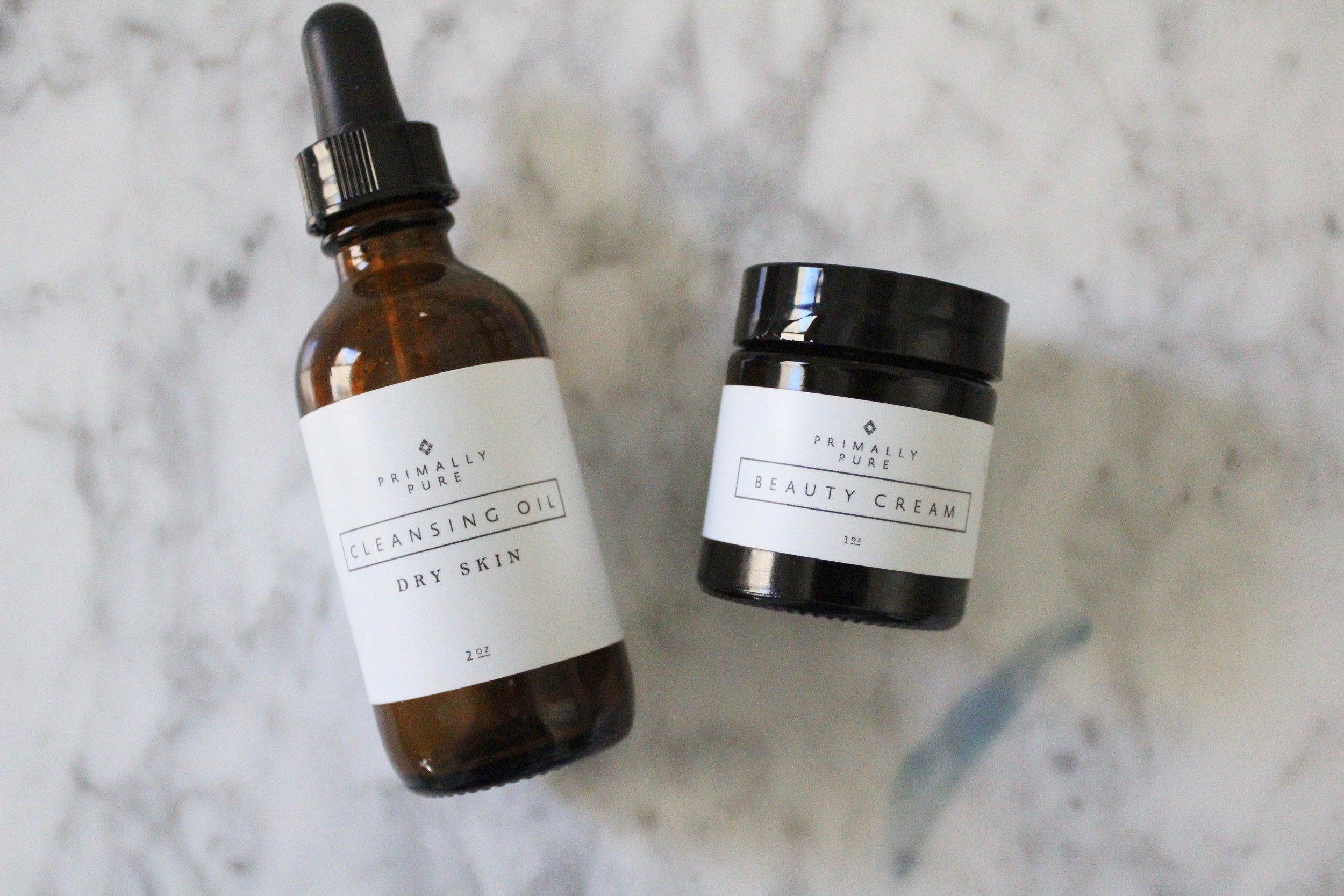 Postpartum Skin Health | Justine Campbell