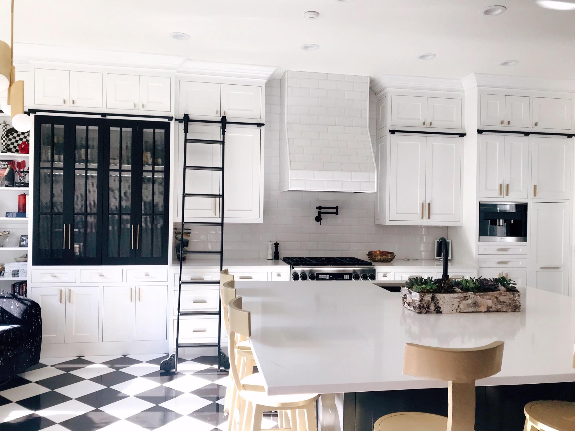 Oakmont Kitchen