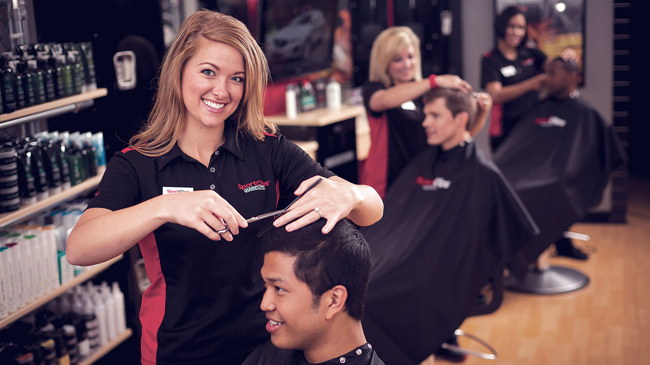 Sport Clips | Content Marketing
