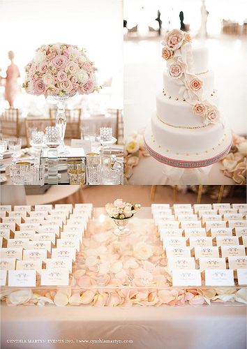 sondi and brett centerpiece cake placecard table.jpg