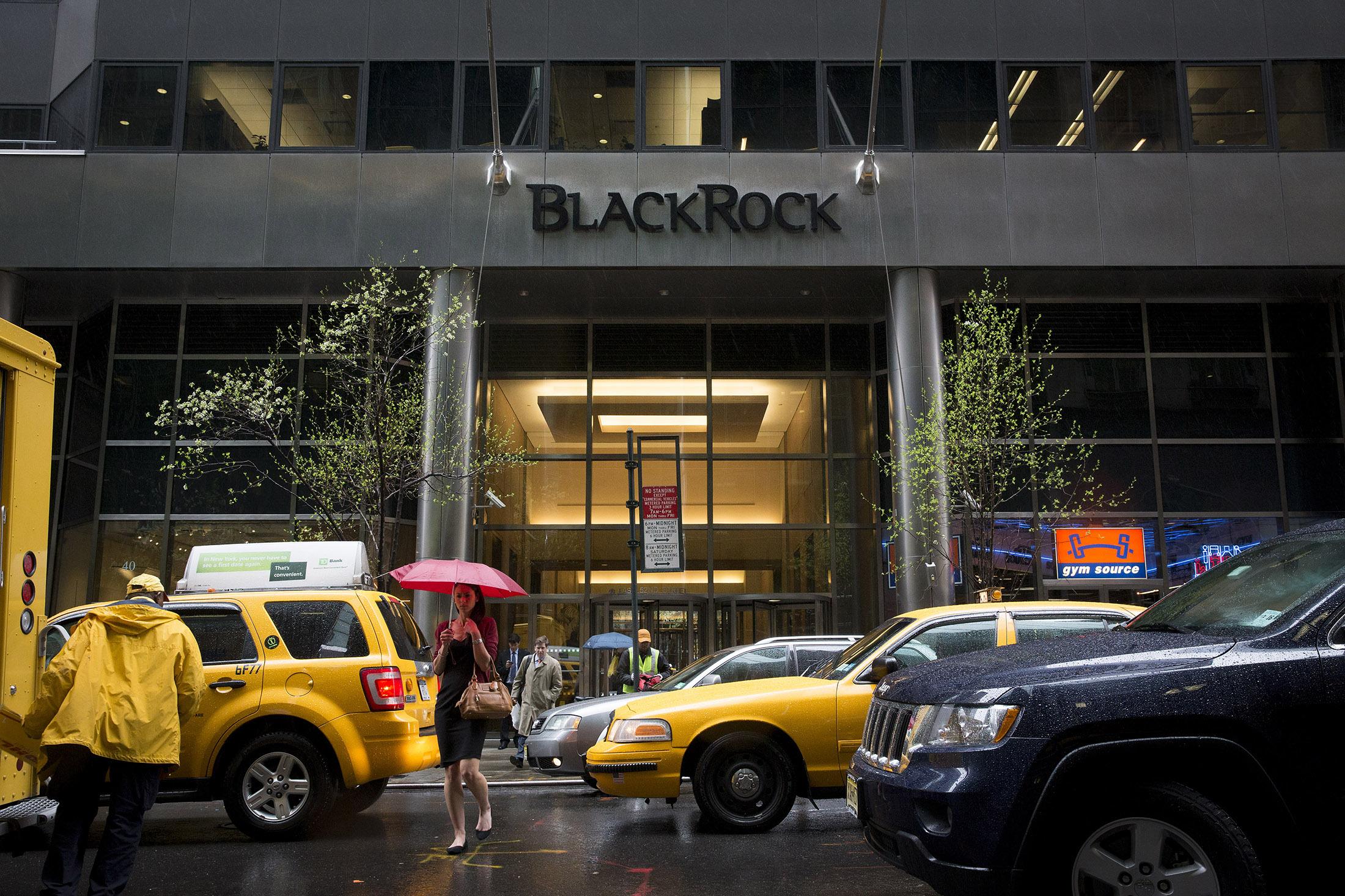 "BlackRock CEO Larry Fink's 2018 Letter to CEOs said companies must ""serve a social purpose."""