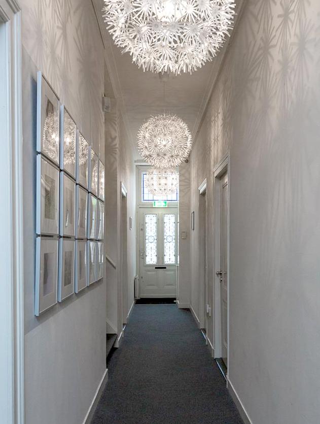 Kleine vergaderlocatie Stationsvilla Princenhove, vlakbij Utrecht en naast station Driebergen-Zeist