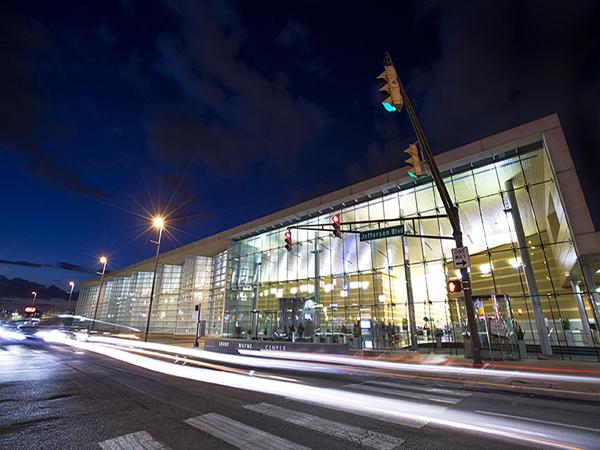 Grand Wayne Center