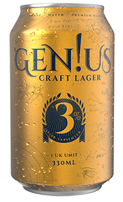 Gen!us Lager 330ml can PNG-bigger.png