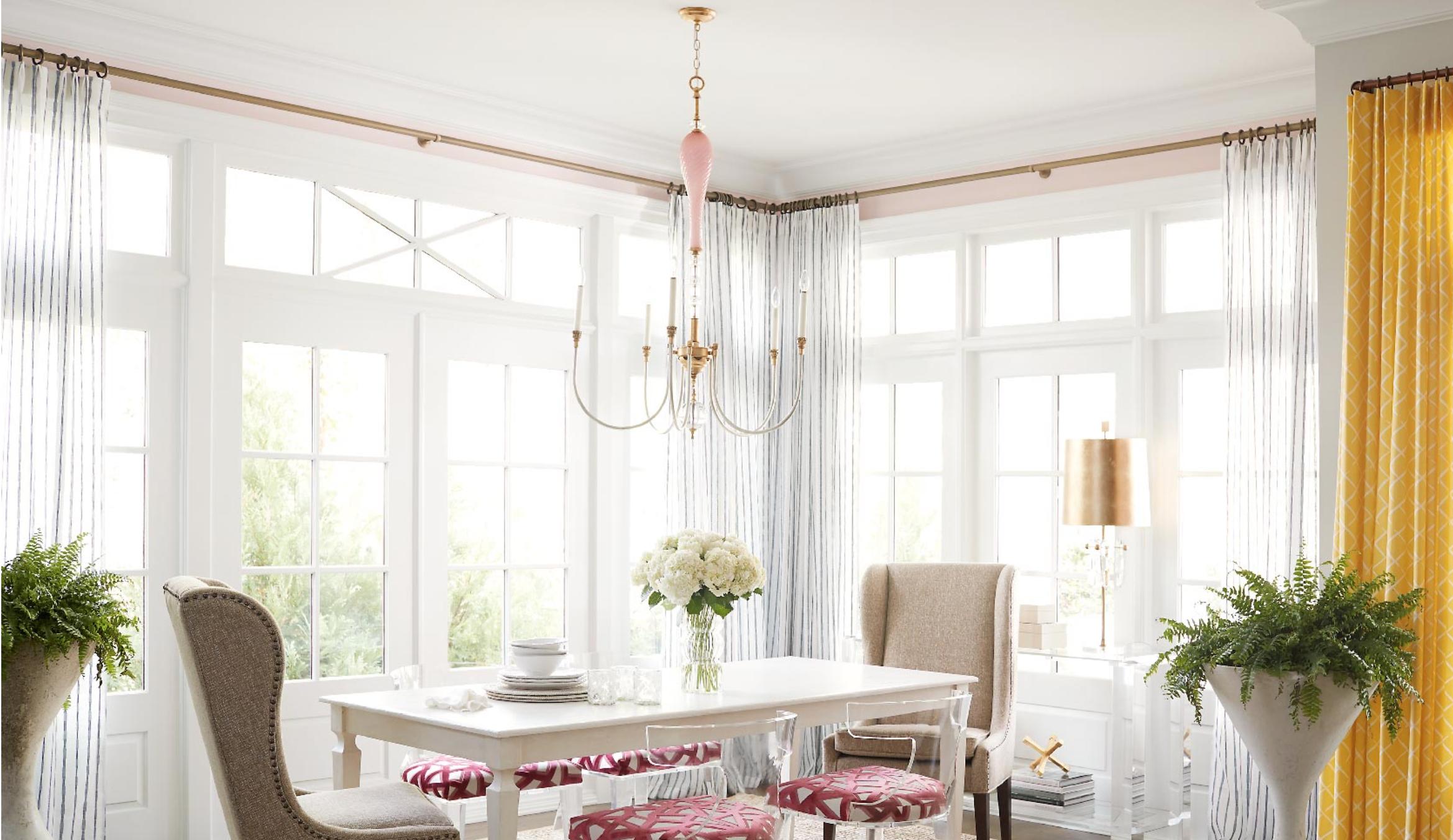 Interior design by Martha Schneider of  La Maison . Photography by  Stacey Van Berkel .
