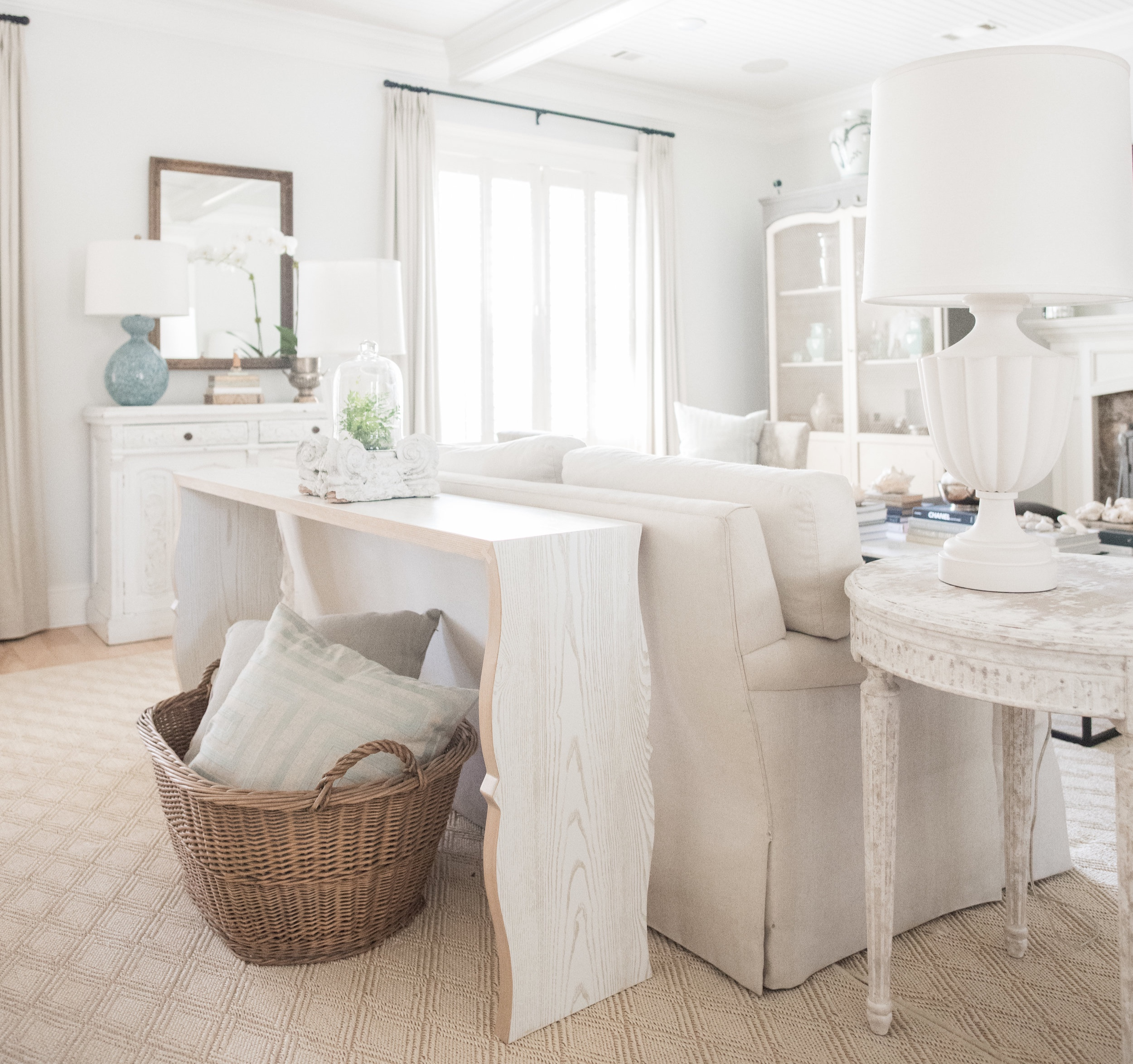 One To Know Aronson Woodworks Brooke Cole Interiors