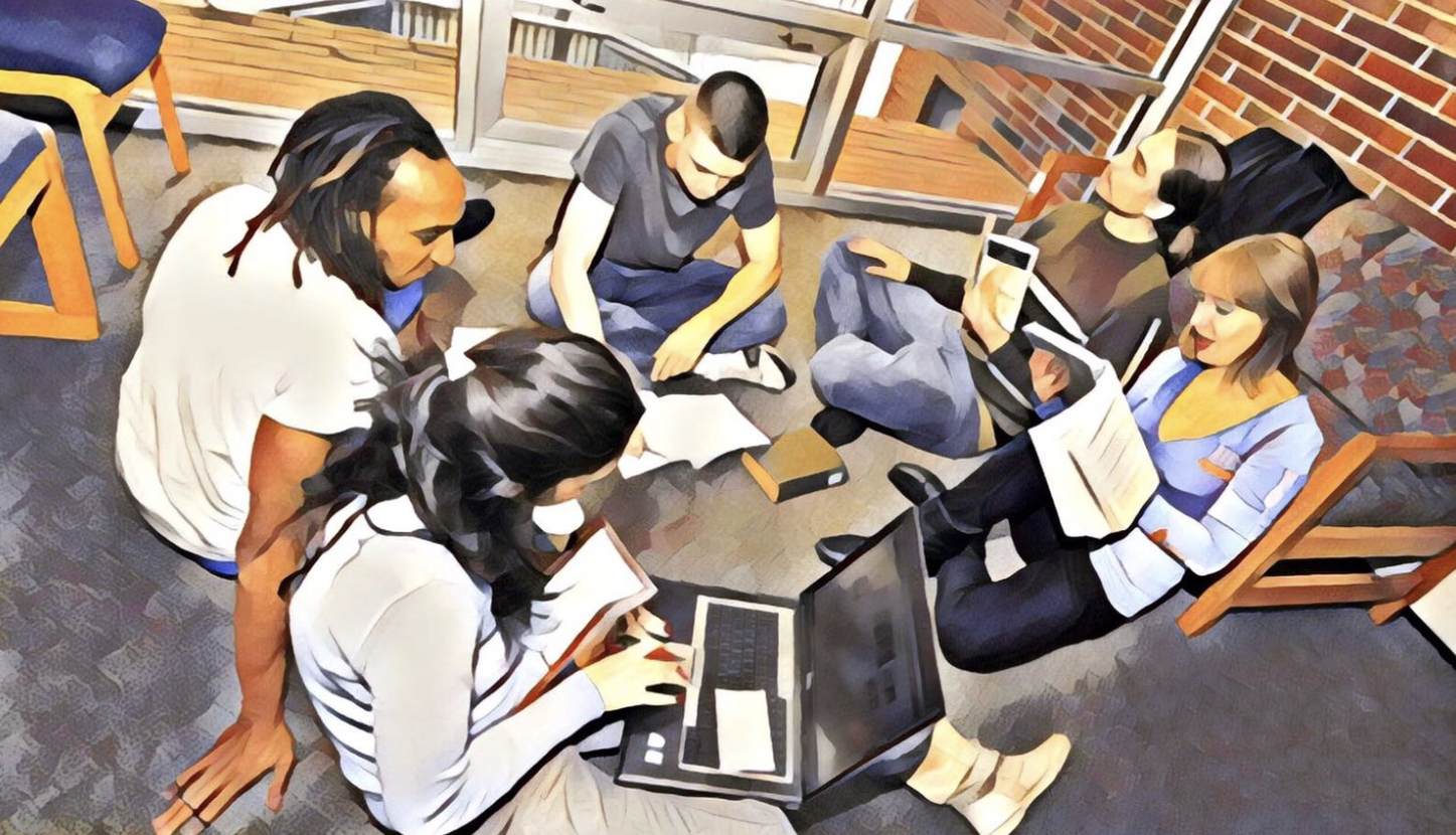 - Student equity plays a central role in closing the academic achievement gap. We believe that leveraging technology opens new doors toward achieving better student equity and student success. Our focus is to increase access to instructional support and ultimately increase retention, completion and transfer rates.
