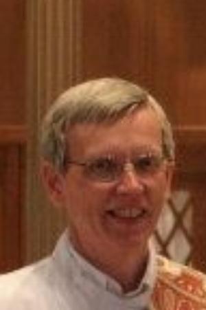 Deacon Tom Burton