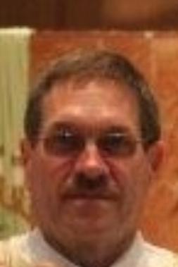 Deacon Nick Rasmussen