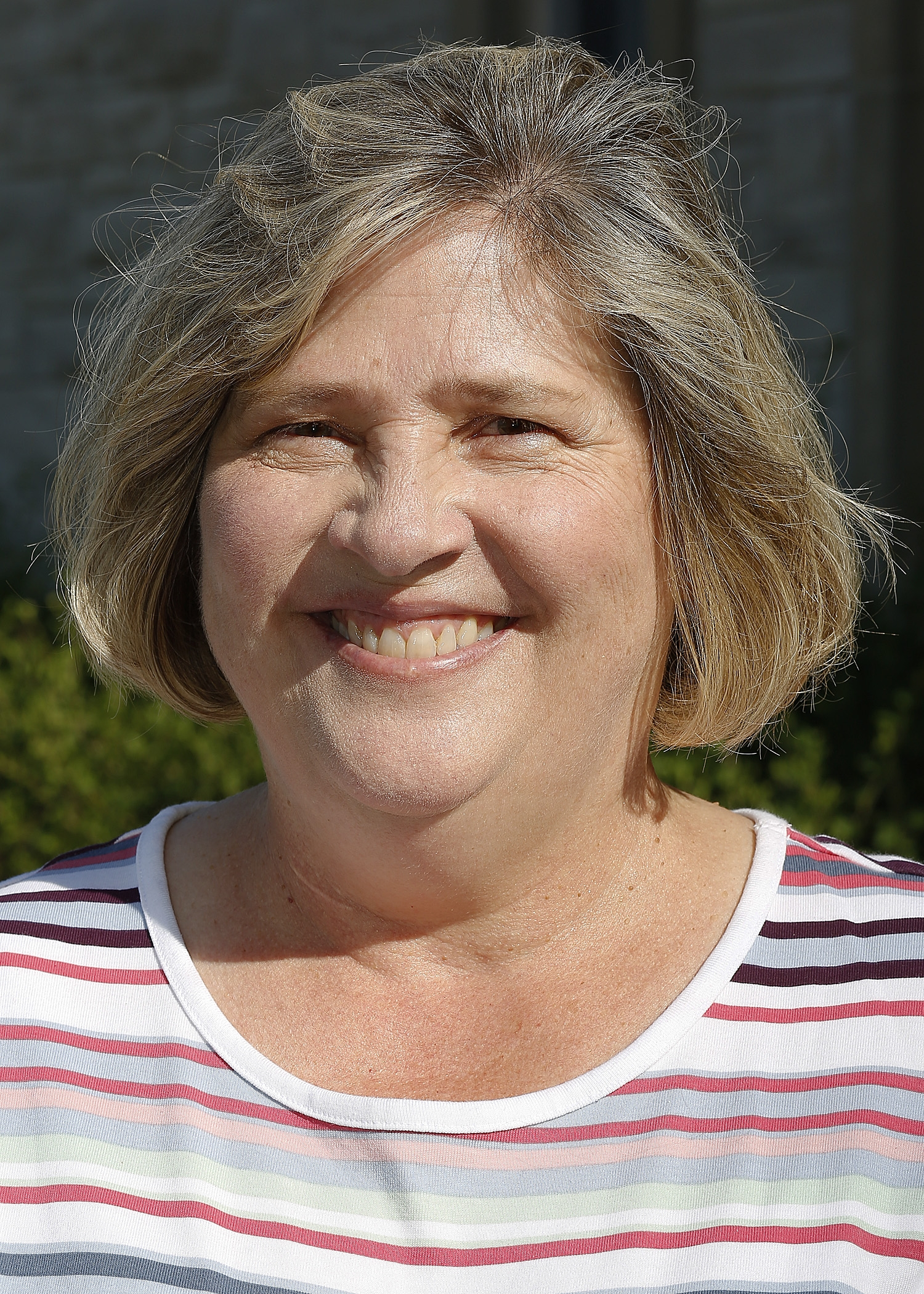 Melody Forbes  Rectory Housekeeper