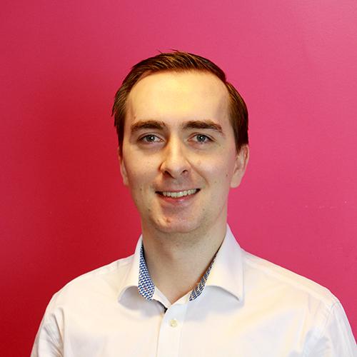 Brian Crinion - CEO & Founder
