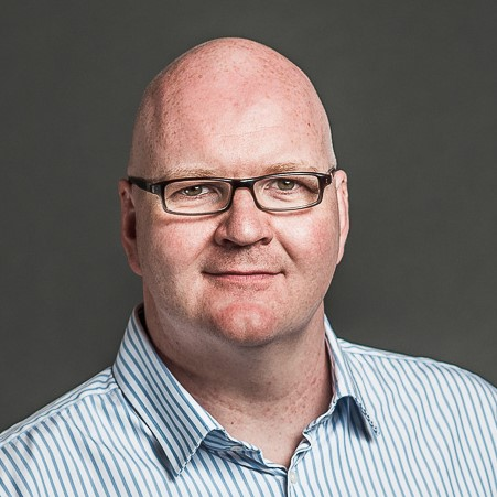 Martin Bersem