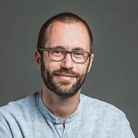 Dr. Daniel Gläser