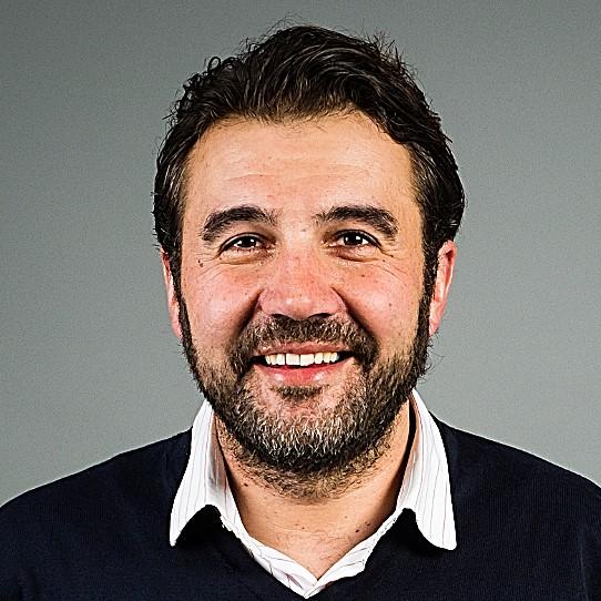 Stephan Lobodda