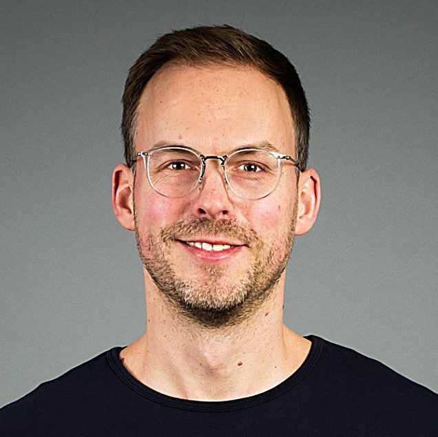 Stefan Leinweber