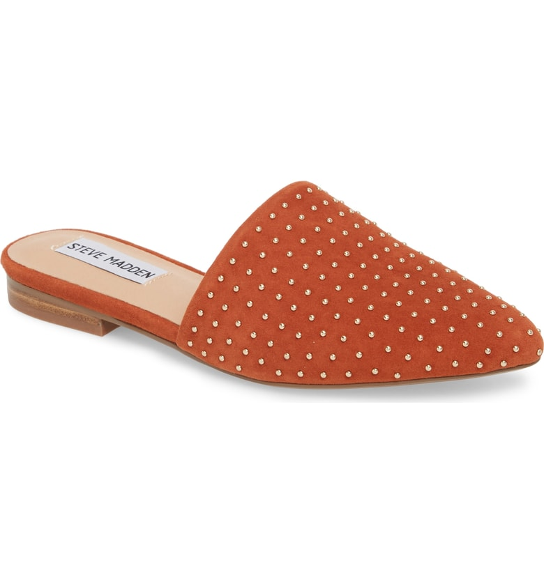 Perfect for work so you can ditch the ballet flats, if you haven't already. :)