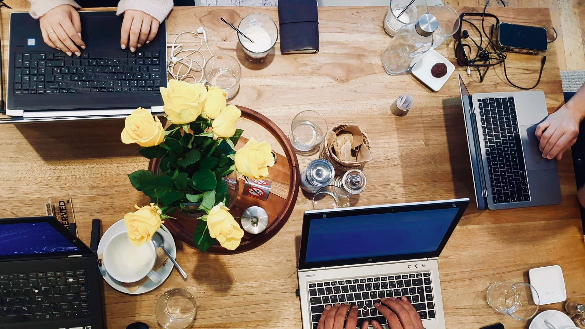 Source:    Weekly Tuesday Co-Working Meetup    organized by Nathan Sudds