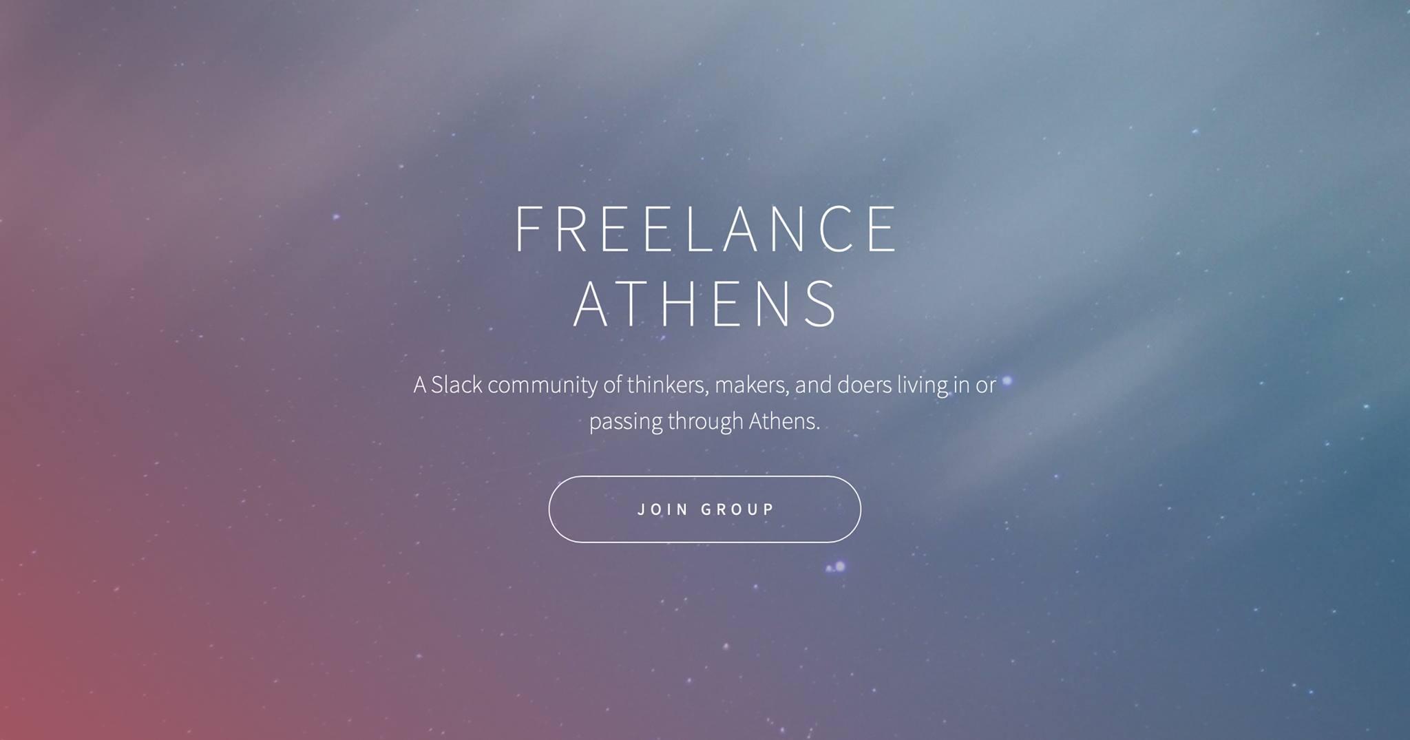 join-freelance-athens