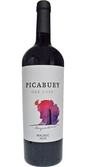 Picabuey Oak Cask