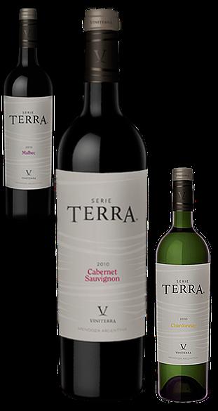 Terra Wines